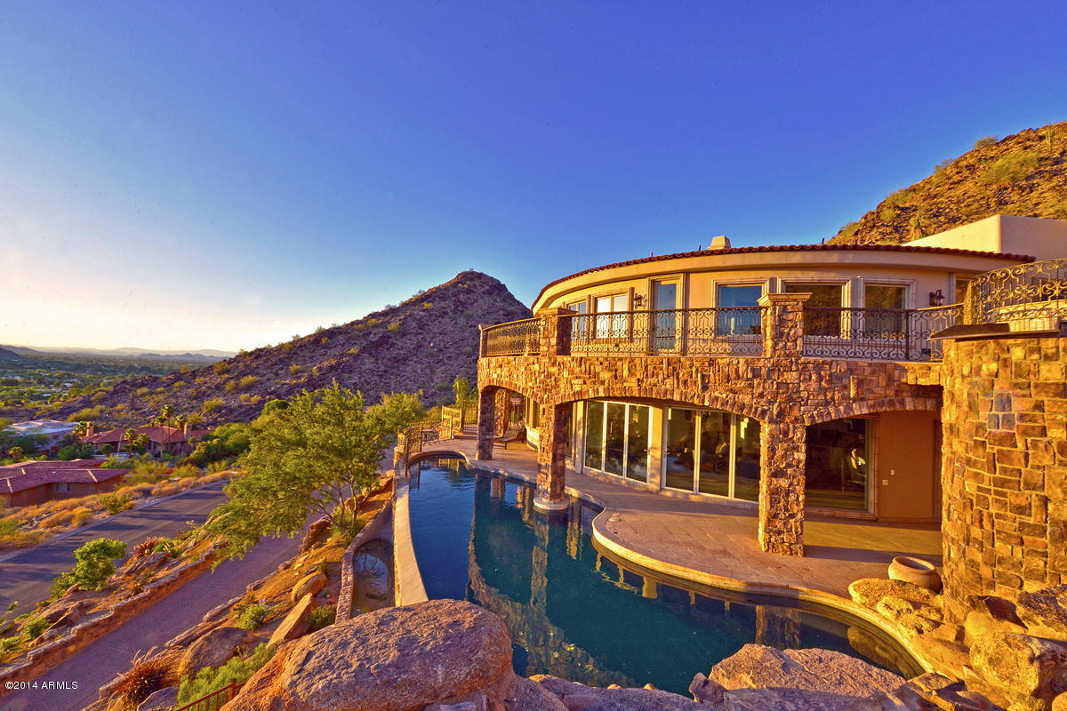 5 million dollar mansion