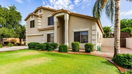 View Homes For Sale in Glendale, Arizona