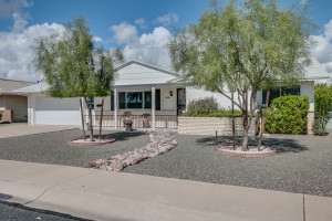 Newly Remodeled Home for Sale in Sun City