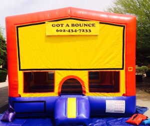 Got A Bounce LLC