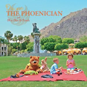 Discover the Phoenician