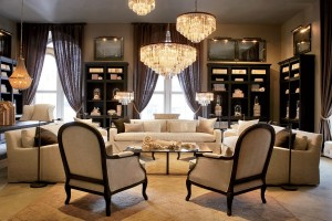 Restoration Hardware Scottsdale