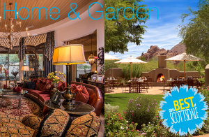 Scottsdale Marketplace Home and Garden