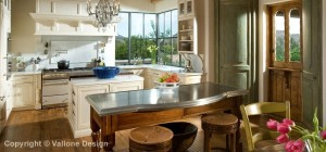 Vallone Scottsdale Interior Design