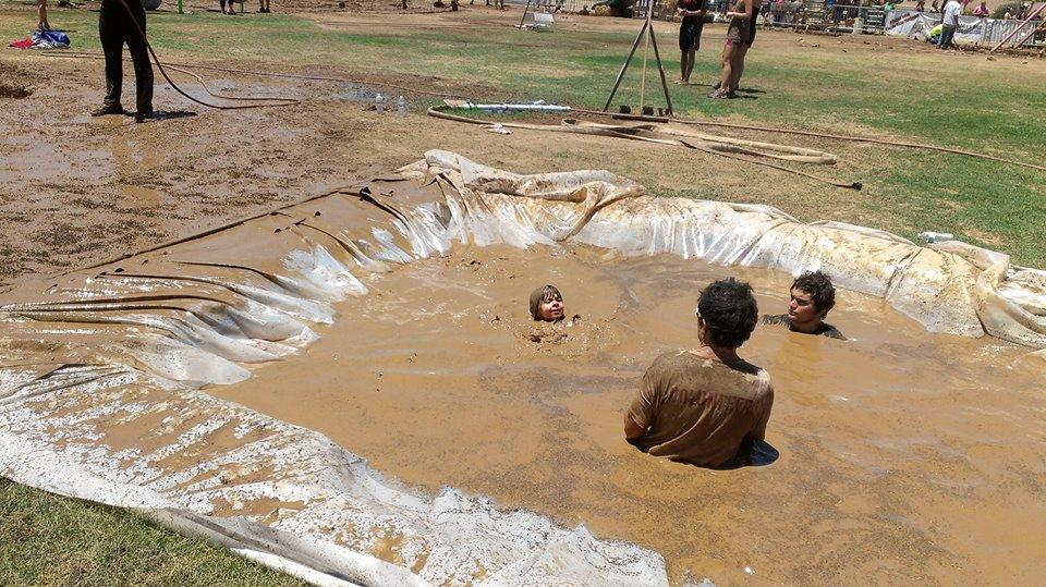 Original Mud Course