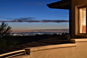 Best Valley Homes with City Lights View
