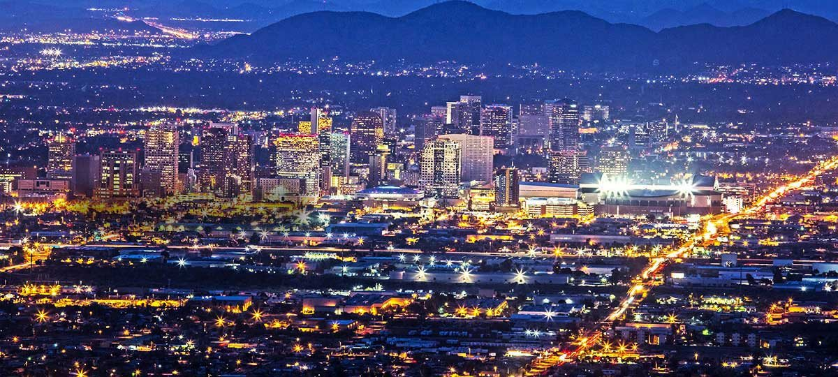 Phoenix MLS Search homes for sale by city