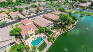 Best Waterfront Homes for sale in Chandler AZ