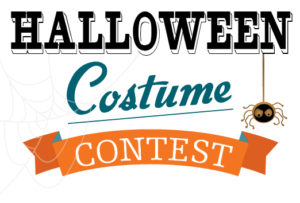 Halloween Costume Contest!